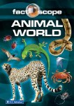 Factoscope Animal World Reader 3rd to 6th Class Prim Ed