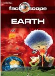 Factoscope Earth Reader 3rd to 6th Class Prim Ed