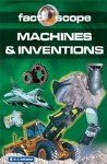 Factoscope Machines and Inventions Reader 3rd to 6th Class Prim Ed