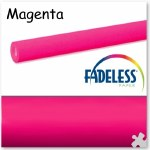 Fadeless Roll 3.6m Magenta