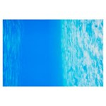 Fadeless Roll 3.6m Ocean