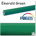 Fadeless Roll 3.6m Green