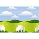 Fadeless Roll 3.6m Landscape