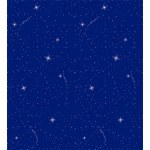 Fadeless Roll 3.6m Night Sky
