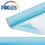 Fadeless Roll 3.6m Sky Blue