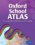 Fallons Oxford School Atlas CJ Fallon