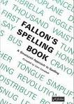 Fallons Spelling Book CJ Fallon