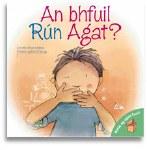 An bhfuil run agat Futa Fata Publications