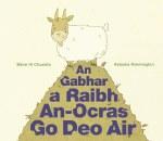 An Gabhar a raibh An Ocras go deo air Futa Fata Publications