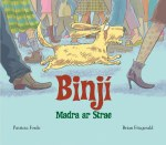 Binji  Madra ar Strae Futa Fata Publications