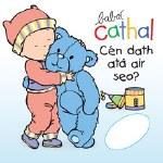 Cathal Cen dath ata air seo Futa Fata Publications