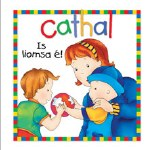 Cathal Is liomsa e Futa Fata Publications