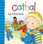 Cathal sa Naiolann Futa Fata Publications