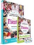 Fiesta Junior Cycle Spanish plus portfolio & CDS Educate