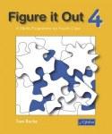 Figure It Out 4 Fourth Class CJ Fallon