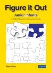 Figure It Out Junior Infants CJ Fallon