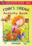 Finns Dream  Activity Book 1 First Class Reading Zone Folens