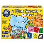 First Sounds Lotto Orchard Toys
