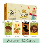 Vocabulary Cards Autumn 4schools.ie