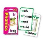 Flashcards Fun-to-know Phonics