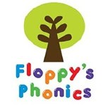 Oxford Reading Tree Floppy Phonics Level 1+ Fiction Pink