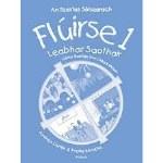 Fluirse 1 Junior Cert Workbook Only 1st Year Folens