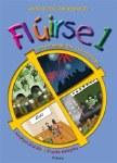 Fluirse 1 Set Text Workbook and Cd Junior Cert 1st Year Folens