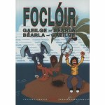 Focloir Irish Dictionary 3rd  to 6th Class Folens
