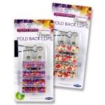 Foldback Clips Designer