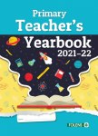 Folens Primary Teachers Yearbook 2021-2022
