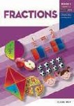 Fractions Book 1 First to Third Class Prim Ed