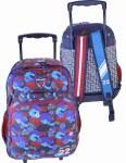 Freelander School Bag Trolley Champions 22 Litres