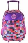 Freelander School Bag Trolley Dreaming 22 Litres