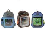 Freelander School Bag Gamer 18 Litres