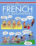 Usborne French for Beginners Plus Cd