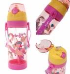Fringoo Drink Bottle 550ml Unicorns