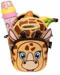 Fringoo Neoprene Lunch Bag Giraffe