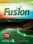 Fusion Physics Leaving Cert Higher and Ordinary Level with Free E Book Educate