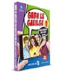 Gabh Le Gaeilge Cursa Gaeilge don Chead Bhliain With Free e Book Educate