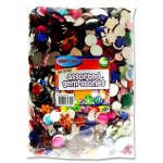 Assorted Gem Stones 500g