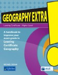 Geography Extra! Leaving Cert Geography Revision Book CJ Fallon
