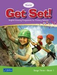 Get Set Wonderland Reader 3rd Class Stage 3 Book 1 CJ Fallon