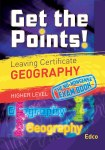 Get the Points Geography Leaving Cert Ed Co
