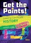 Get the Points History Leaving Cert Ed Co