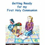 Getting Ready for my First Holy Communion Rainbow Education