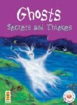 Ghosts Secrets and Thieves 6th Class Anthology Text Book Carroll Education