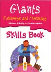 Giants Fishbones and Chocolate 4th Class Skills Book Carroll Education