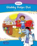 Globby Helps Out Wonderland Stage 1 Book 6 Senior Infants CJ Fallon