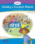 Globbys Football Match Wonderland Stage 1 Senior Infants CJ Fallon