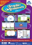 Graphic Organisers Software Lower Classes 1st and 2nd Class Prim Ed